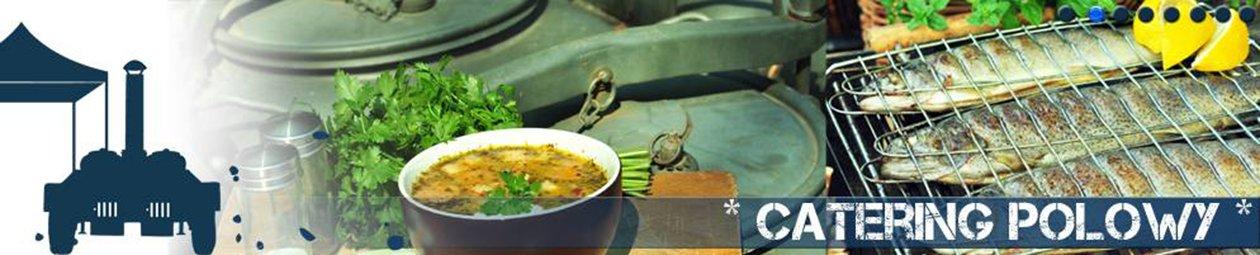 Grill i kuchnia polowa