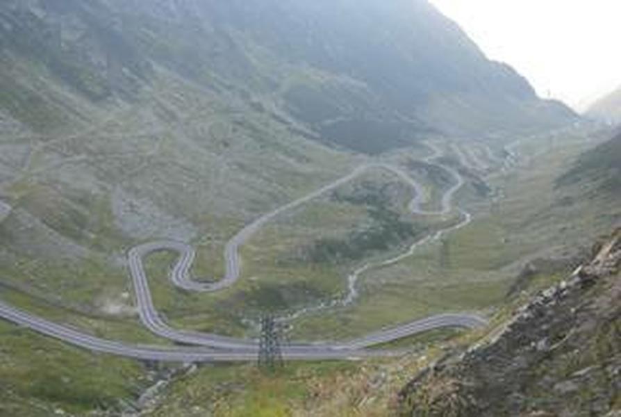 Trasa Transfogarska