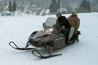 zimowe wyjazdy