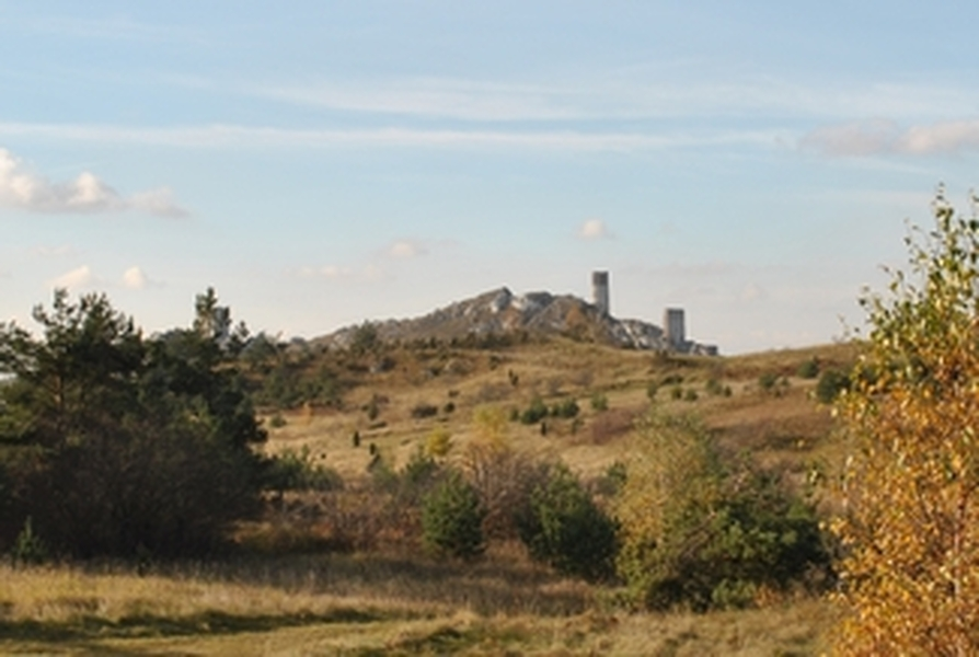 Wieże Olsztyna