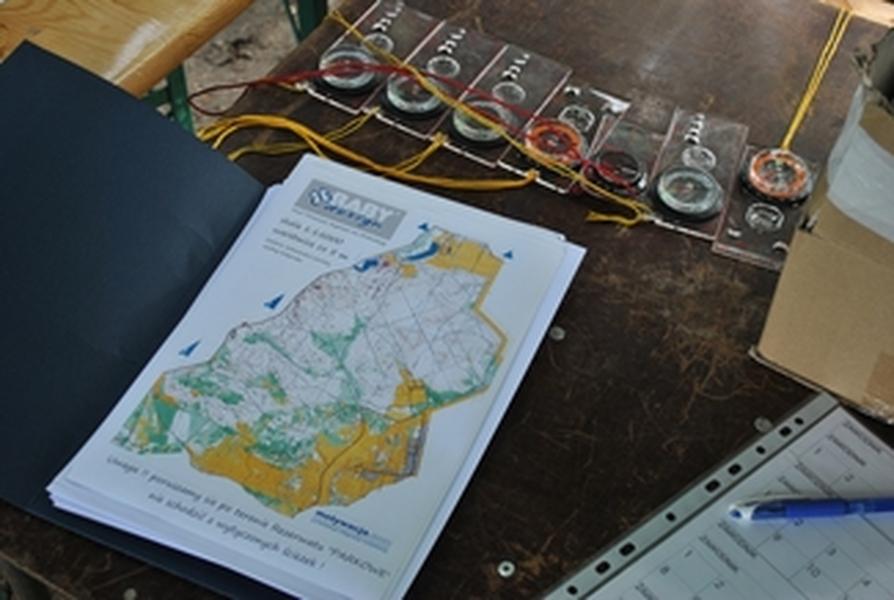 Mapy Topograficzne