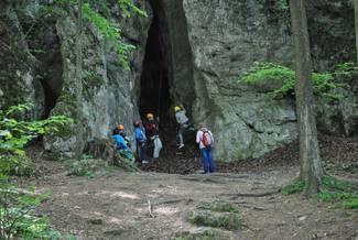 jaskinie jura wycieczki
