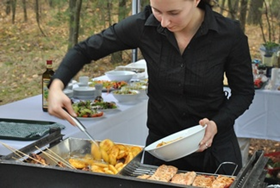 catering polowy jura